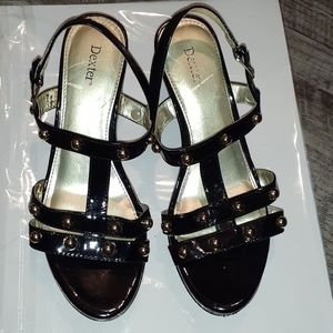 Wester heels